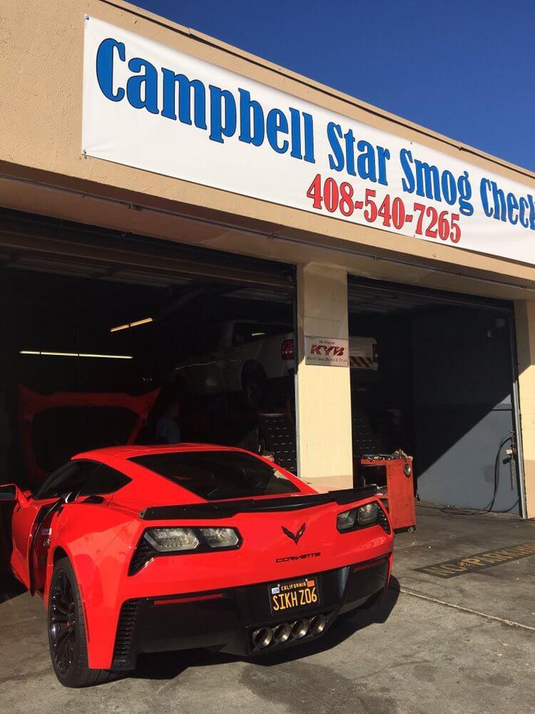 3175 Smog Coupon Campbell Star Smog Check Call 408 540 7265